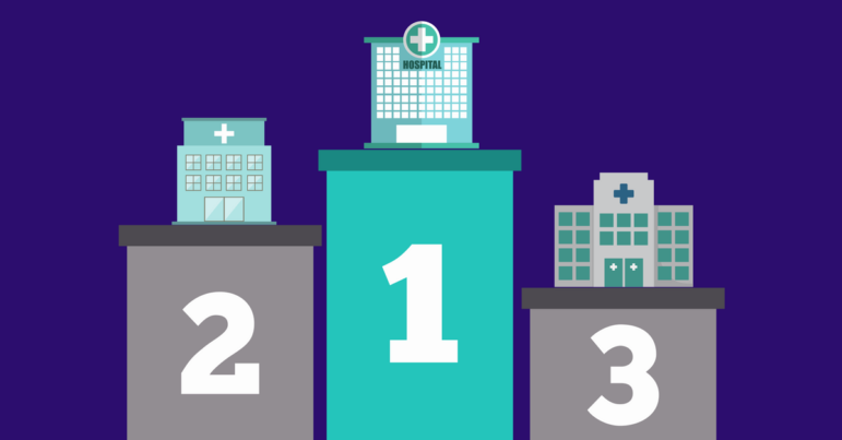 "VIDEO: US News ""Best Hospitals"" ranking vs the Lown Hospitals Index"