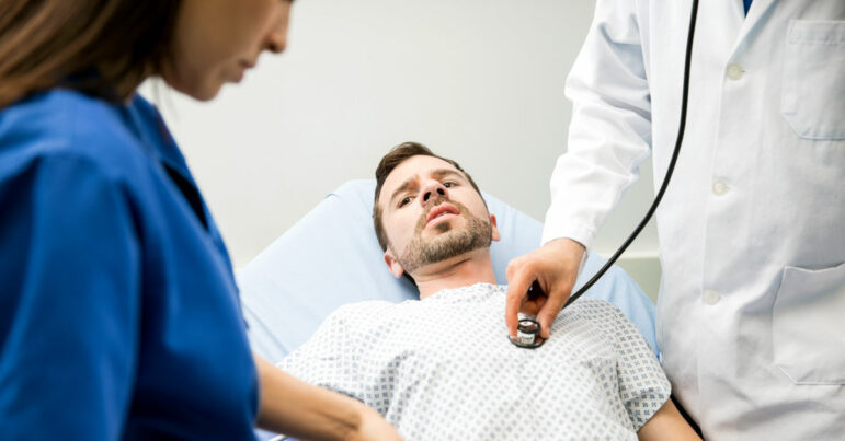 If you're not dying, you may have to pay for your ED visit, says Anthem insurance