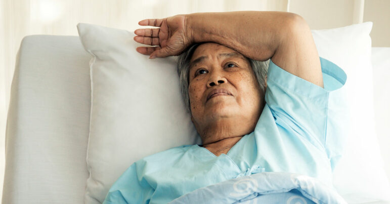 Equity firm takeover of nursing homes leads to surge of neglect and abuse of residents